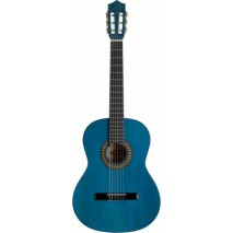 Stagg C542 TB klasszikus gitár kék