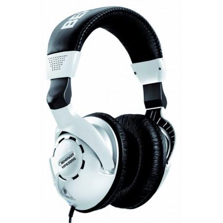 Behringer HPS3000 stúdió fejhallgató - HangszerBarlang 8891ee19f5