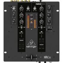 Behringer NOX101 DJ keverő