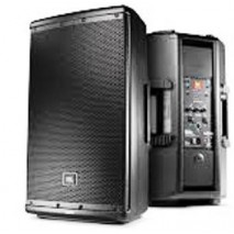 """JBL EON612 12"""" aktív kétutas hangfal Bluetooth, 1000W"""