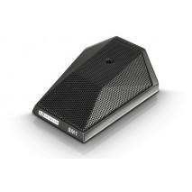 LD Systems BM-1 Kondenzátor Határfelület Mikrofon