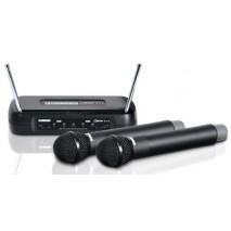 LD Systems WSECO2x2HHD1 kézi mikrofonos szett