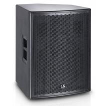 LD Systems GT15A aktív hangsugárzó