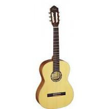 Ortega R121 7/8 Klasszikus gitár ajándék tokkal