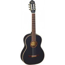 Ortega R221 7/8 BK Klasszikus gitár