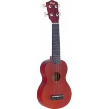 Stagg US10 ukulele + ajándék tok