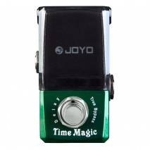 Joyo JF-304 Ironman effektpedál, Time Magic