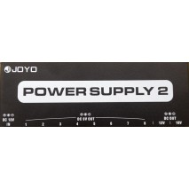 Joyo JP-02 multi power supply