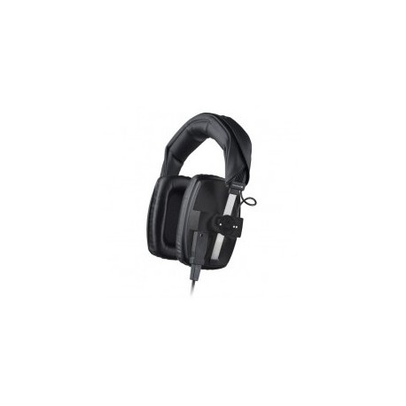 Beyerdynamic DT 100 400 Ω black fejhallgató - HangszerBarlang db8793407d