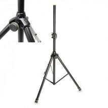 Gravity hangfalállvány G-SP5211B alumínium, 35 mm átmérőjű véggel, fekete
