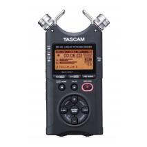 Tascam DR-40 digitális rögzítő