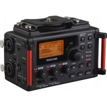 Tascam DR-60DMKII digitális rögzítő