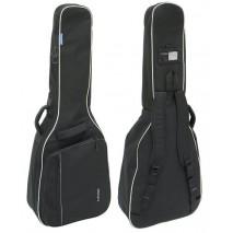 GEWA gitár táska Economy 12 3/4 es és 4/4 es méret