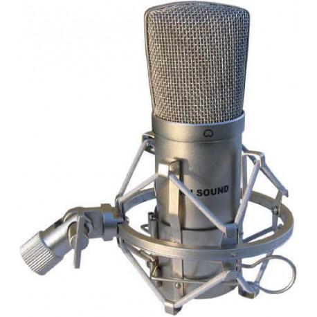 RH Sound HSMC001 Mikrofon - HangszerBarlang 420a783180