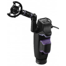 JTS CX-505 elektrét dobmikrofon
