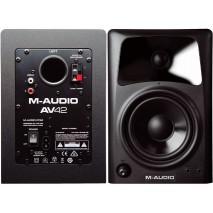 M-Audio - AV 42 Stúdiómonitor