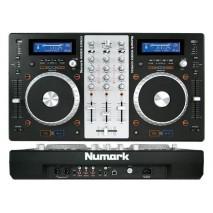 Numark - MixDeck Express DJ média lejátszó