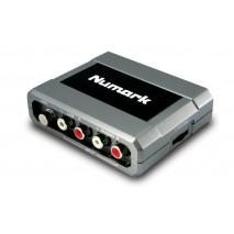 Numark - Stereo IO Hangkártya