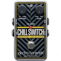 Electro-harmonix effektpedál EH-Chillswitch