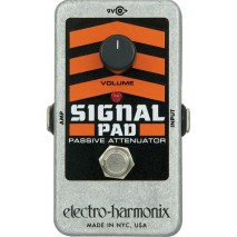 ELECTRO-HARMONIX EFFEKTPEDÁL ATTENUATOR EH-SignalPad