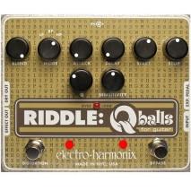 Electro-harmonix Riddle effektpedál