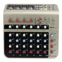 Studiomaster C2-4 keverőpult