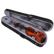 Valencia V160-3-4 hegedű szett