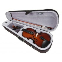 Valencia V400-1/4 hegedű szett