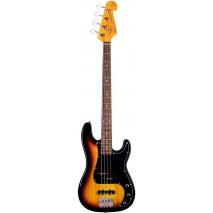 SX SPJ62-3TS elektromos basszusgitár:
