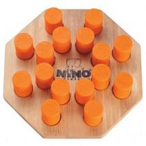 NINO526 SHAKE ´N PLAY hallást fejlesztő memóriajáték