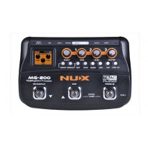 Nux MG-200 Guitar Modeling Processor Multieffekt