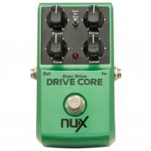 Nux Drive Core Gitáreffekt