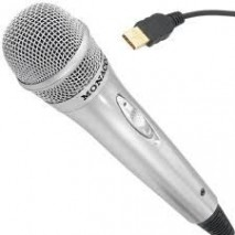 Stage Line DM-500USB dinamikus mikrofon