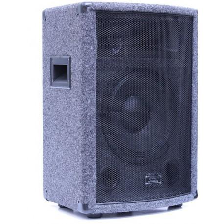 Omnitronic DX 1022 passzív hangfal