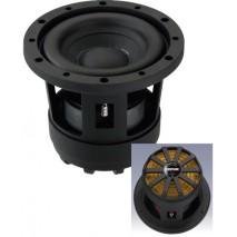 RAPTOR-6, csúcstechnológiás kompakt szubbasszus hangszóró, 300Wmax, 100Weff, 4Ω