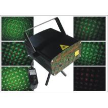 Firefly Laser Light lézeres fényeffekt