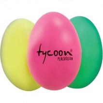 Tycoon MV-TES tojás alakú shaker