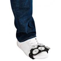 Meinl CFT5-BK Cajon lábcsörgő