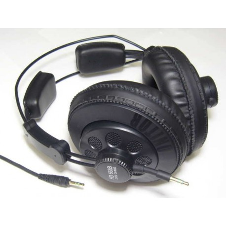 Superlux HD-668B fejhallgató - HangszerBarlang 717cad4e63