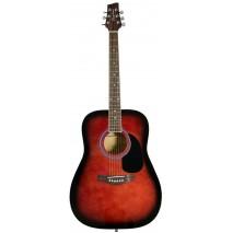 Pasadena AG160-WR akusztikus gitár