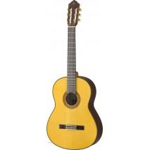 Yamaha CG 192 S klasszikus gitár