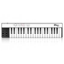 iRig Keys 37 billentyűs univerzális szintetizátor kontroller