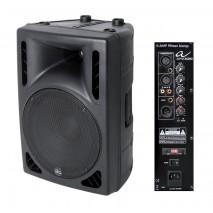 "Alpha Audio A-Amp fifteen Biamp 15"""