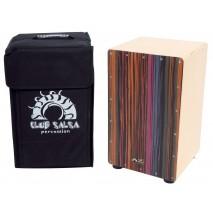 CLUB SALSA 830.110 cajon ajándék tokkal