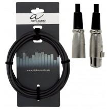 Gewa Basic Line mikrofonkábel