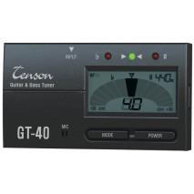 Tenson GT-40 hangológép