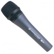 Sennheiser e835S mikrofon beszédhez és énekhez