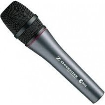Sennheiser e865 mikrofon beszédhez és énekhez