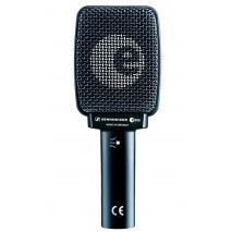 Sennheiser e906 hangszer mikrofon