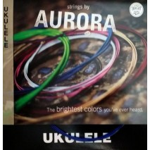 Aurora Prémium Ukulele húr Tenor